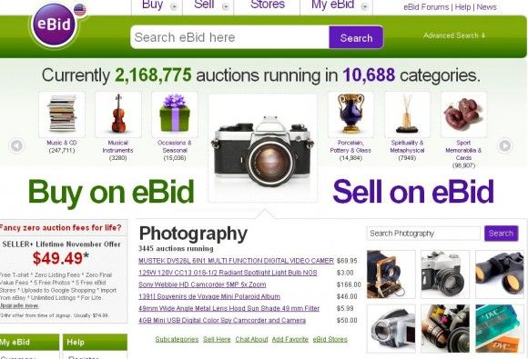 Best Auction Sites Other Than Ebay High Five Sites Auction Sites Online Auctions Ebay