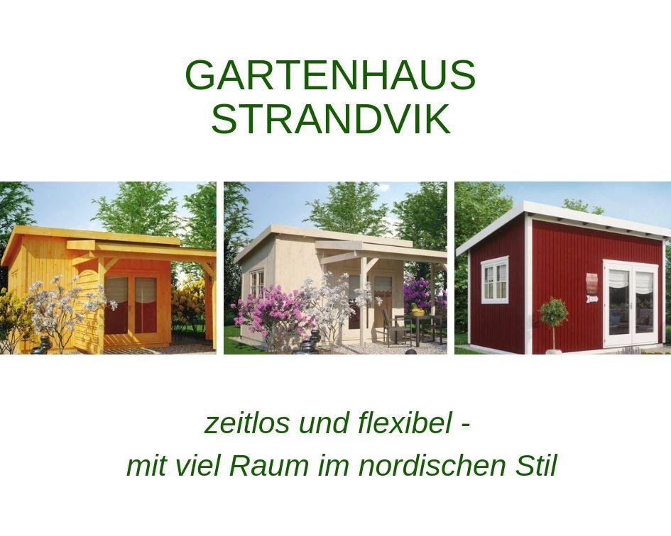 Zeitlos & Flexibel Viel Raum im nordischen Stil mit dem