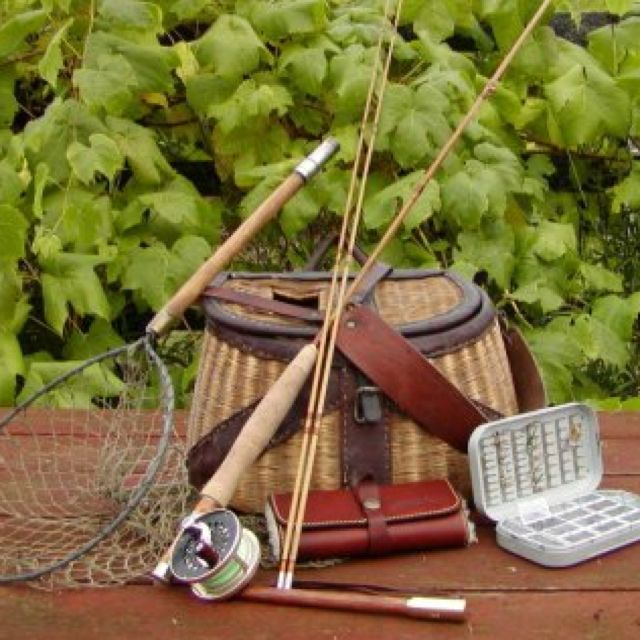 Classic Fly Fishing Kit Fly Fishing Accessories Fly Fishing Equipment Trout Fishing Tips