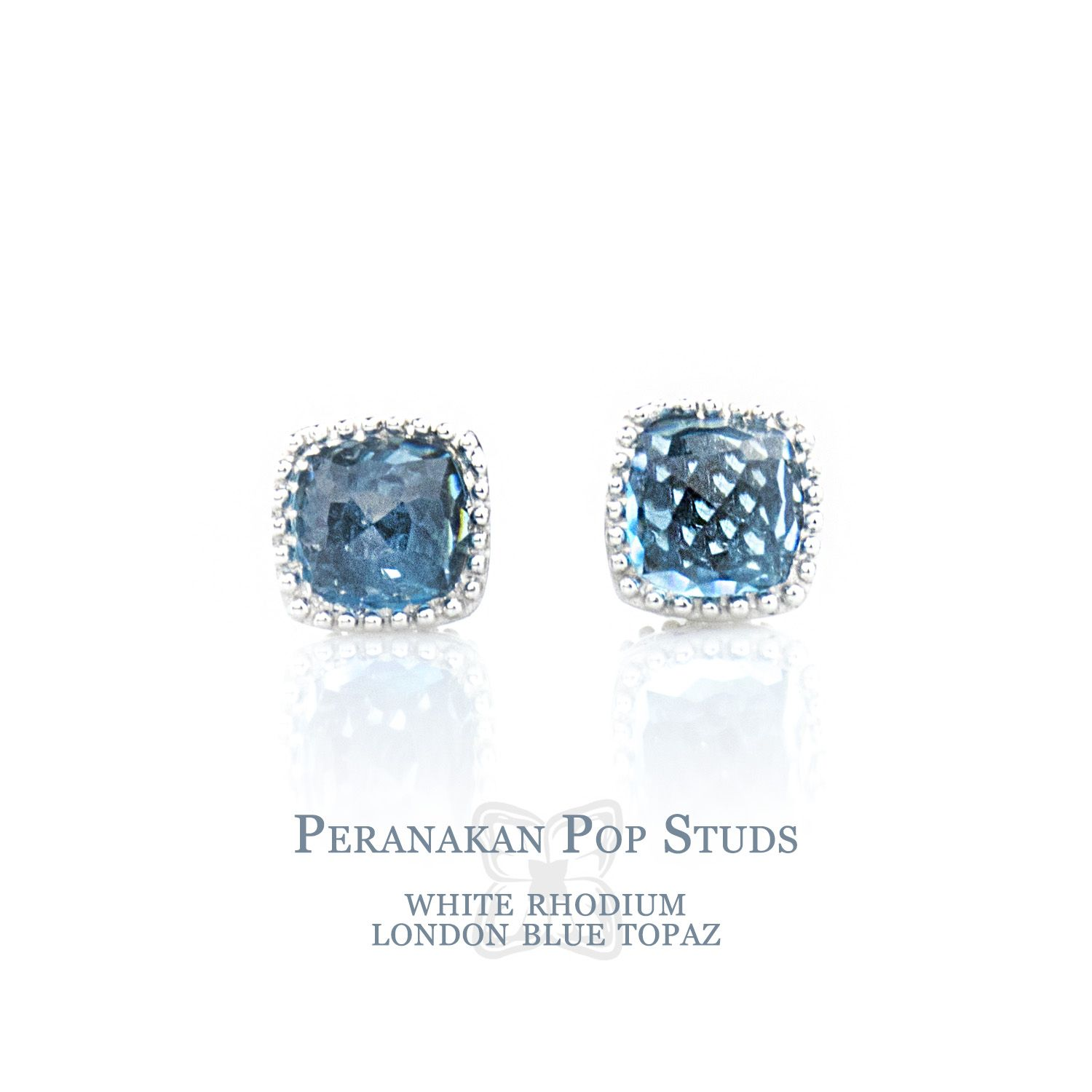 90943f4fac The Peranakan Pop capsule collection is the perfect heritage-inspired modern  day jewellery. We