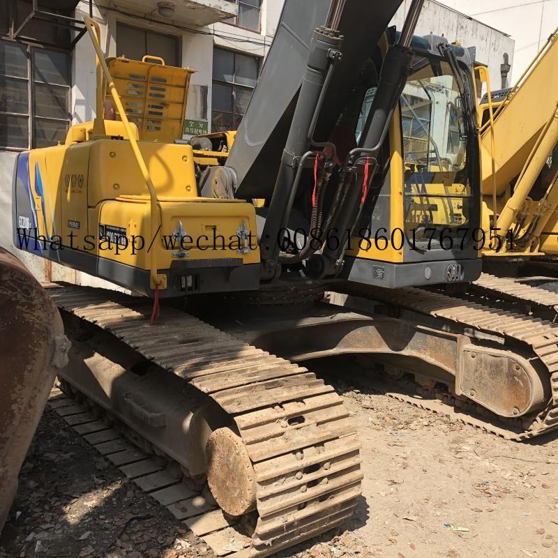 Used Excavator Volvo 210 Cheap Excavators