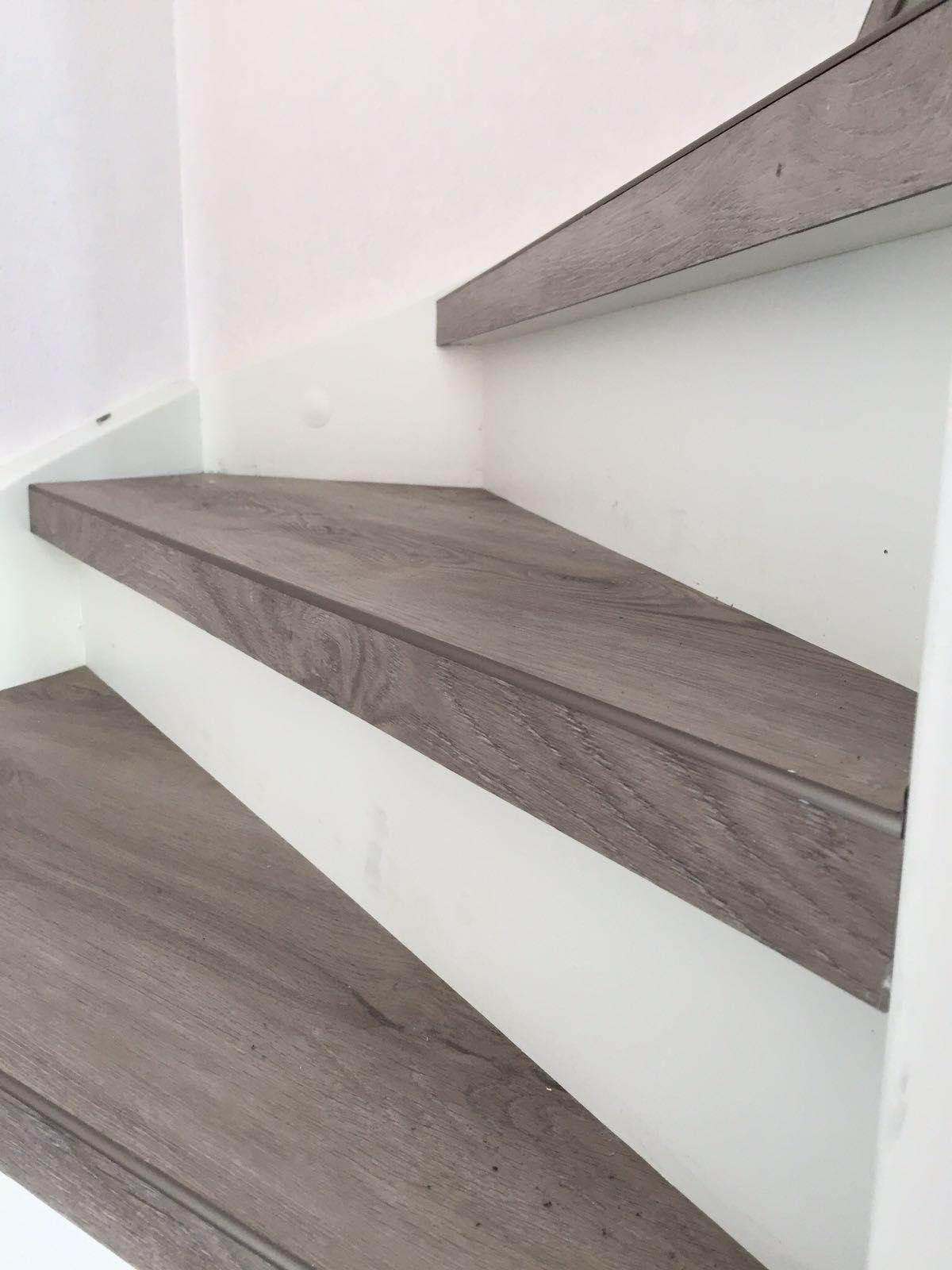 Pin Op Stairways