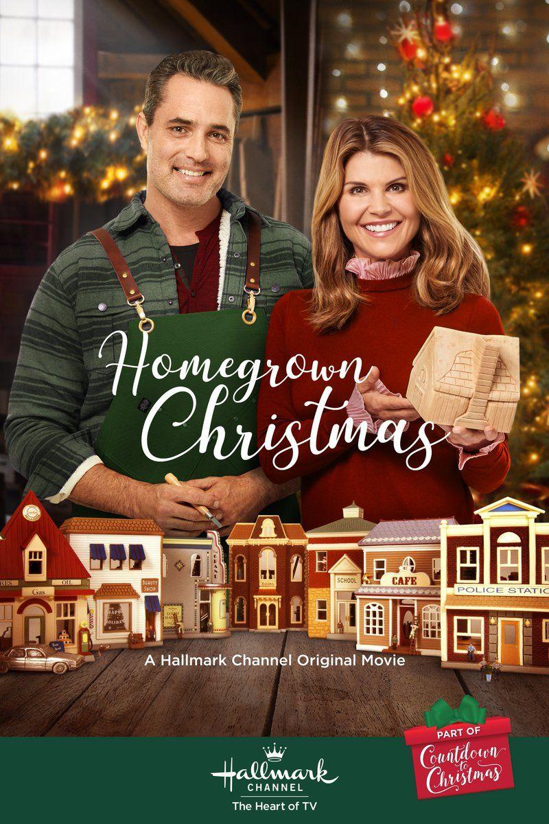 Homegrown Christmas 2018 Christmas Movies Hallmark Christmas Movies Hallmark Movies