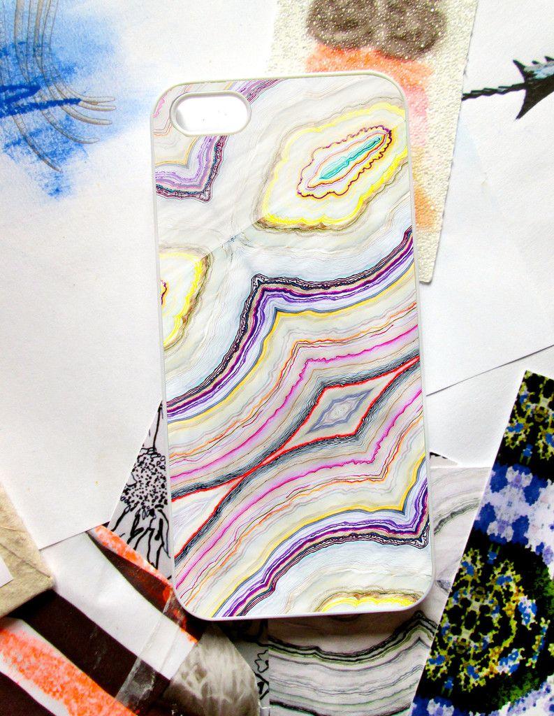 Hapi Silk iphone case
