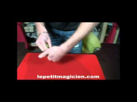 copper silver brass transposition ( le petit magicien ) - http://videos.silverjewelry.be/brass/copper-silver-brass-transposition-le-petit-magicien/