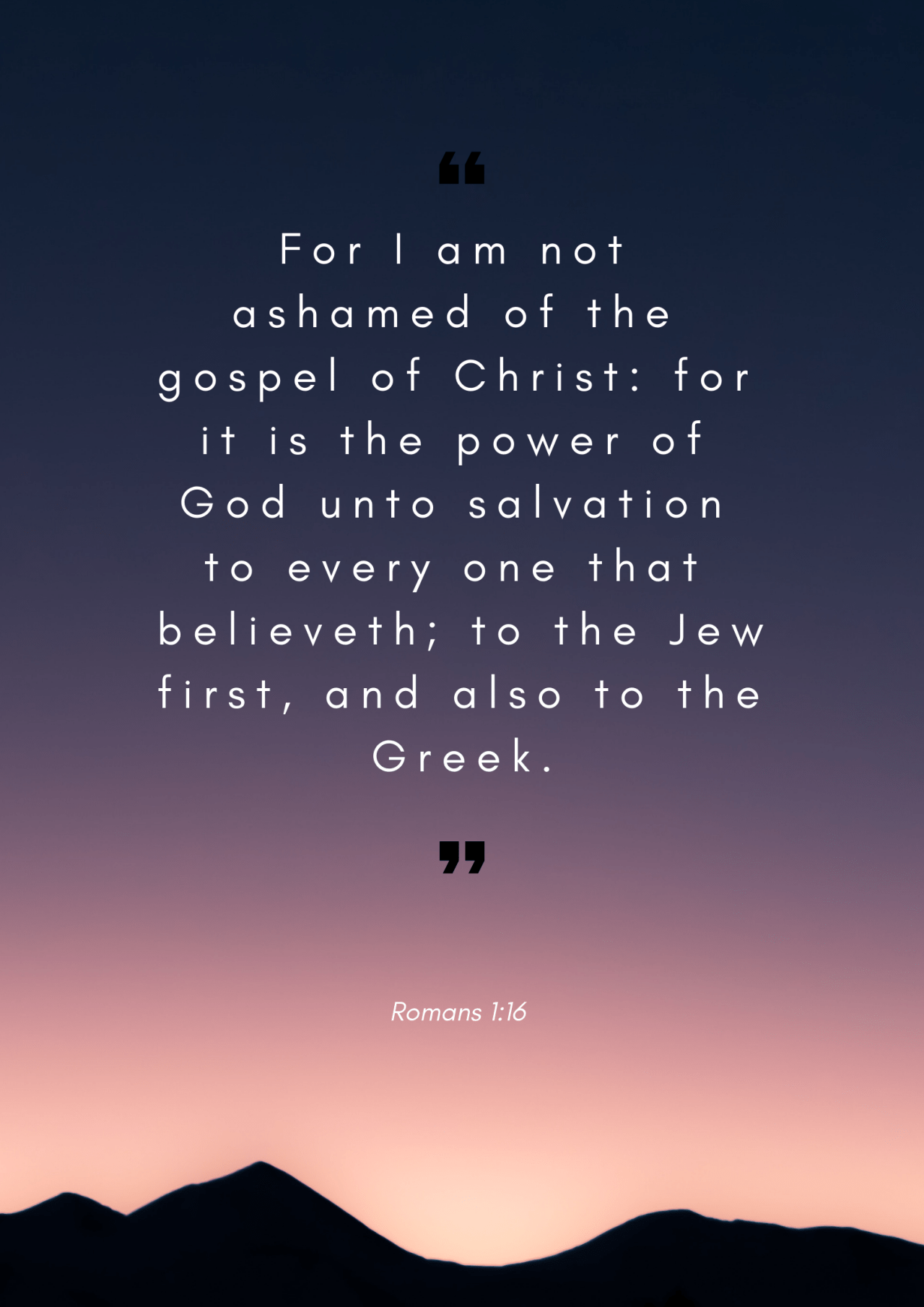 Wallpaper Iphone Android Romans 1 16 One Pixel Unlimited Bible Verse Wallpaper Iphone Iphone Wallpaper Quotes Bible Phone Wallpaper Bible