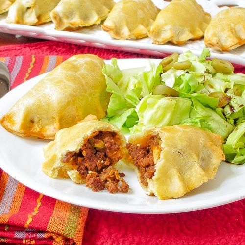 Latin american food recipes traditional beef empanadas beeflamb latin american food recipes traditional beef empanadas forumfinder Choice Image