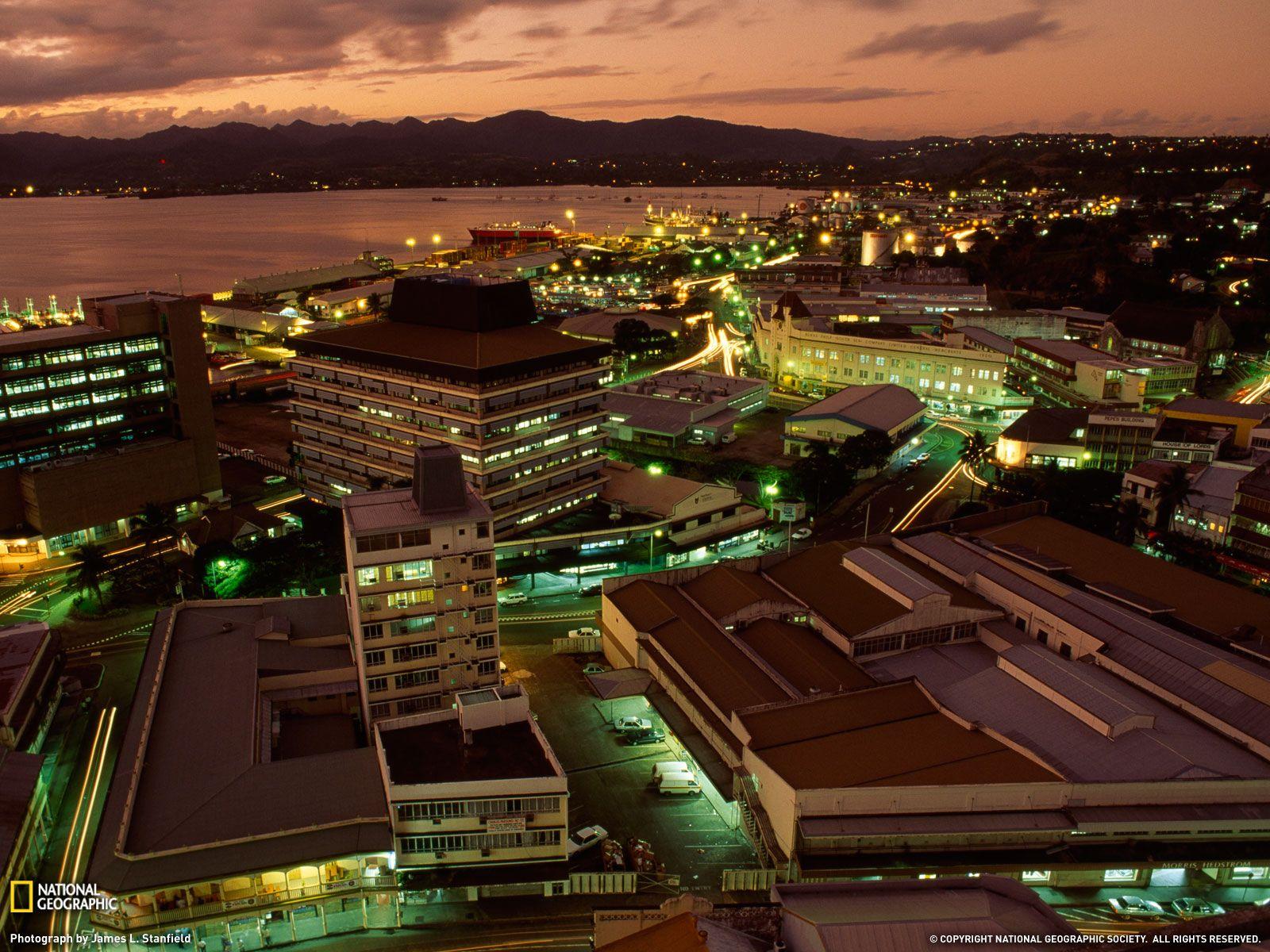 Photo Of The Day With Images Fiji Islands Suva Fiji