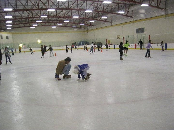 Free Try Me Class Ice Skating For Beginners Ice Skating