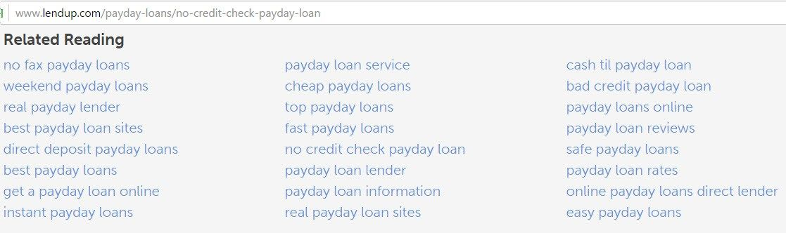 Small cash loans fast image 8