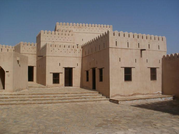 2012 - Oman