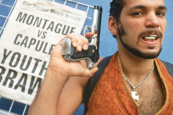 film romeo and juliet 1996 idws tmnt