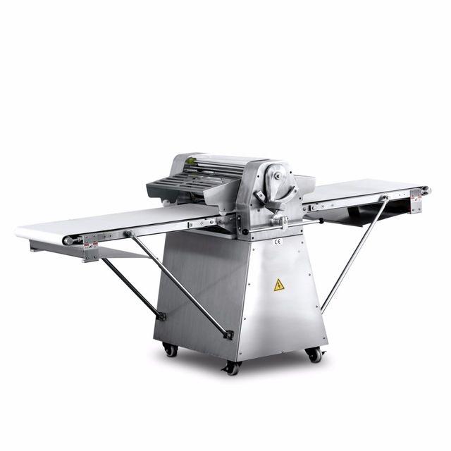 Source hot sale dough sheeter, table top dough sheeter ...