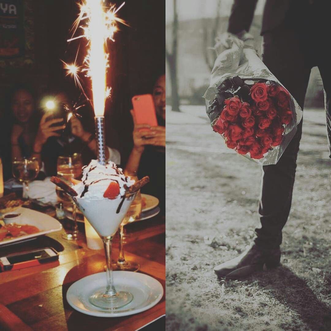 New Year's Eve Proposal Ideas... {Tap Photo For Full