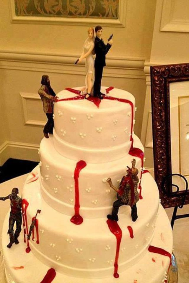 Best wedding cake ever!   Love and Marriage   Pinterest   Wedding ...