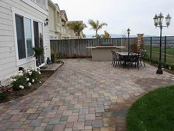 Image Result For Paver Patio Cost