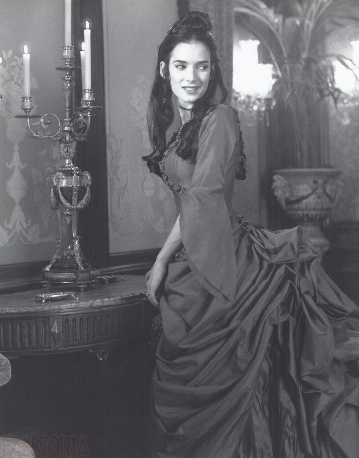 Mina Bram Stokers Dracula