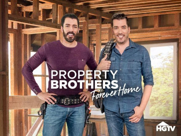 Property Brothers: Forever Home: Season Four; Drew and