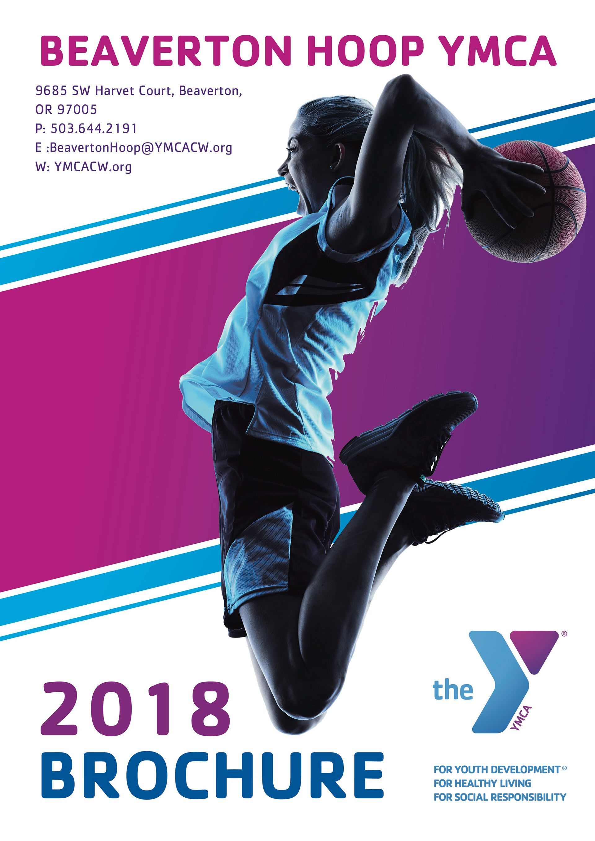 Concept Flyer And Poster Designs Brochure Was Never Printed Marketing Poster Ymca Brochure