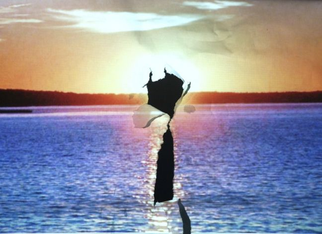 Horizon #2-Chajana denHarder