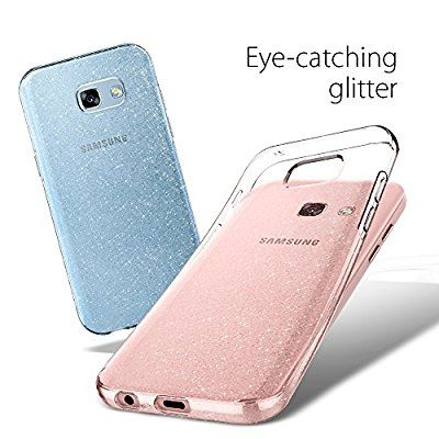 Samsung Galaxy A5 2017 Case Spigen Bling Bling Amazon Co Uk Electronics Phone Case Cover Phone Cases Samsung