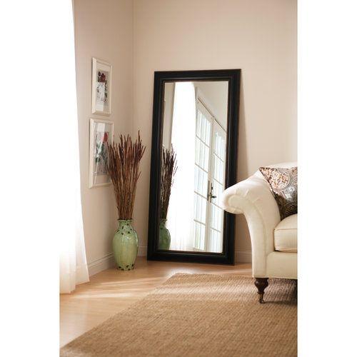 Home Leaner Mirror Better Homes And Gardens Better Homes