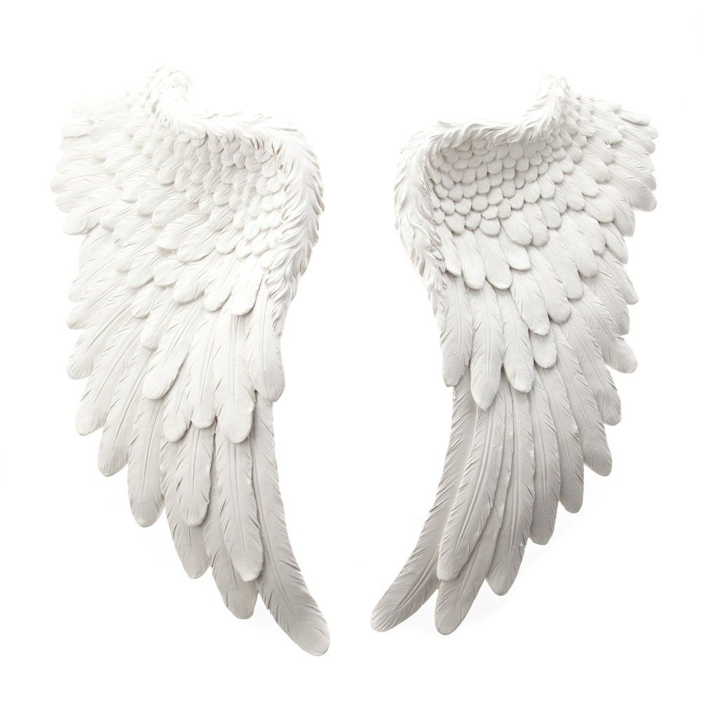 Images For > Angel Wings Side View | Angel wings ...