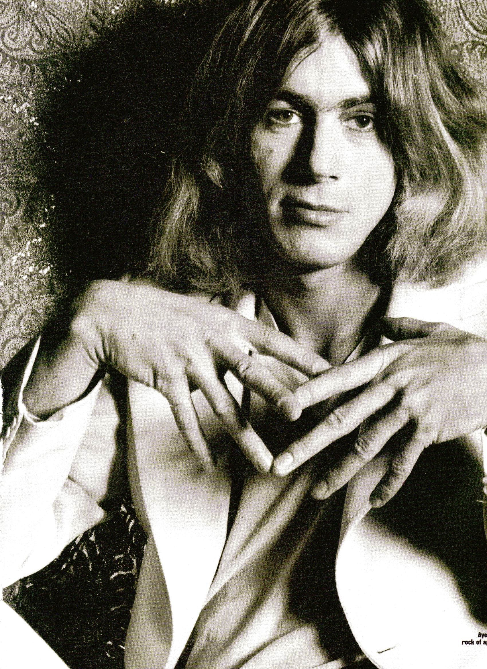 Kevin Ayers | Progressive rock, Psychedelic bands, Music is life