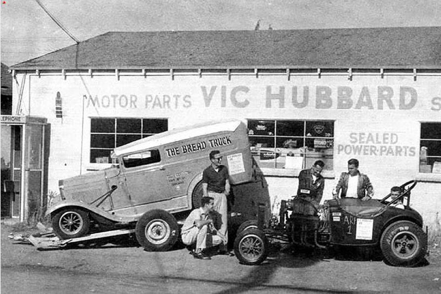 Vintage Drag Racing - Altereds   Vintage Drag Racing   Pinterest ...
