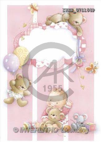 Isabella, BABIES, paintings(ITKE071164,#B#) bébé, illustrations, pinturas