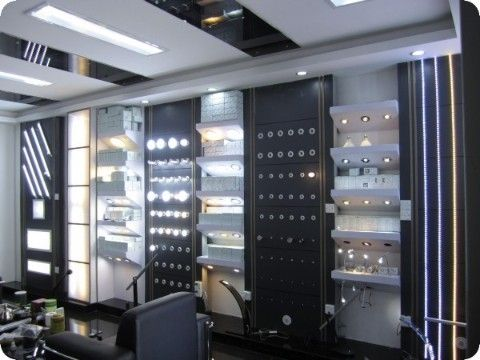 Image Result For Led Lighting Showroom