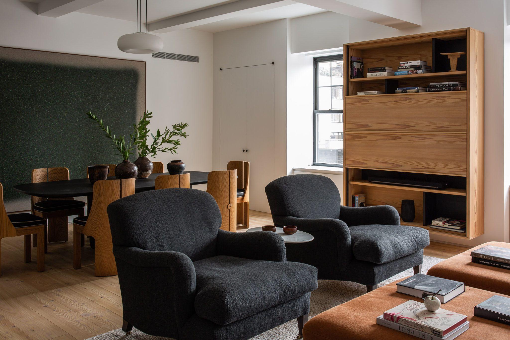 Interior Luxury Living Room, Comfort Living Furniture San Leandro