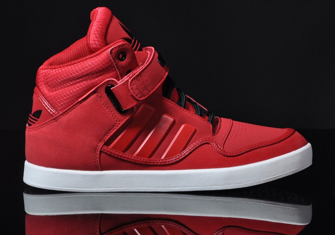 san francisco 6ce8a a87a6 adidas ar 2.0 -Red White