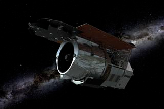WFIRST Will Help Uncover Universe's Fate | Space telescope ...