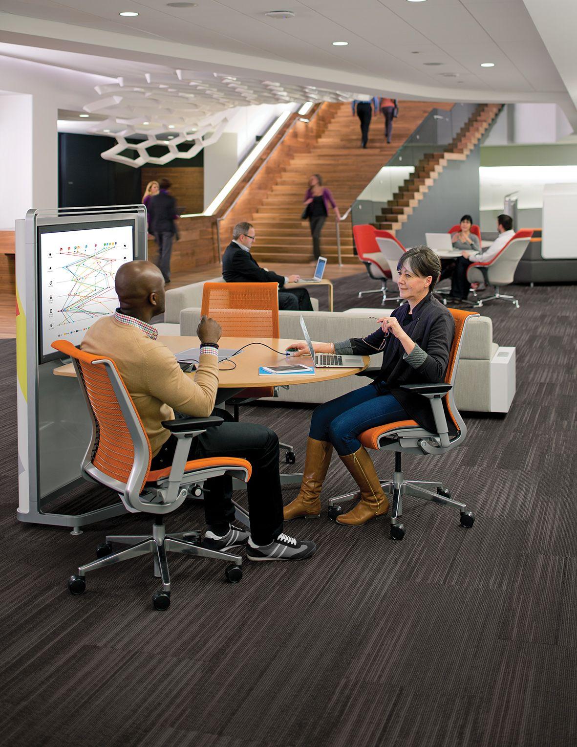 Integrated Technologies Office Interior Design Office Interiors Corporate Interiors