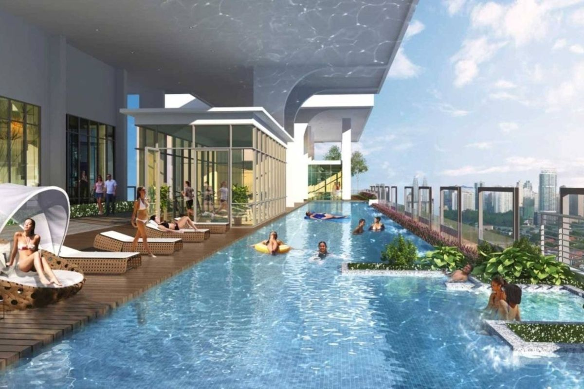 Pacific 63,Petaling Jaya New project at section 13