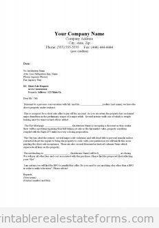Sample Printable Nd Lien Holder Offer Request Poor Condition Form