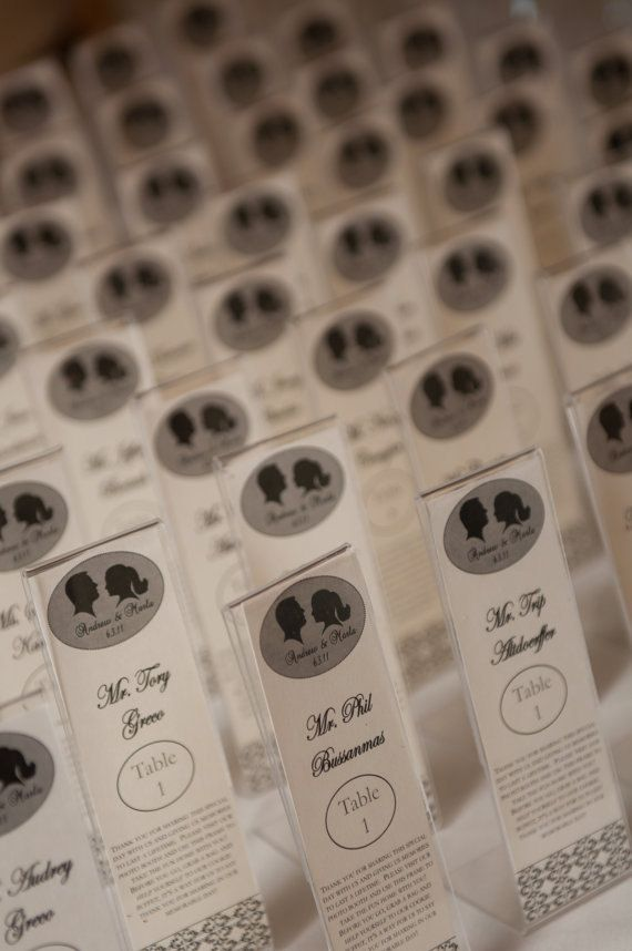 Custom photo booth frame inserts for weddings by EllaGent Ink on ...