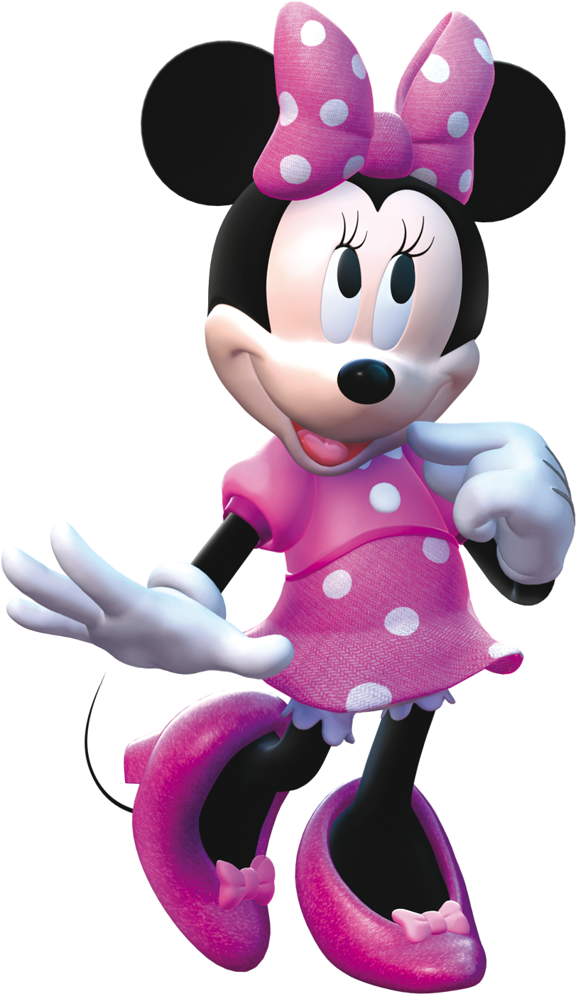 View And Download High Resolution Image Result For Minnie Mouse In Pink Dress Pink Min Minnie Mouse Coloring Pages Minnie Mouse Clipart Minnie Mouse Pictures