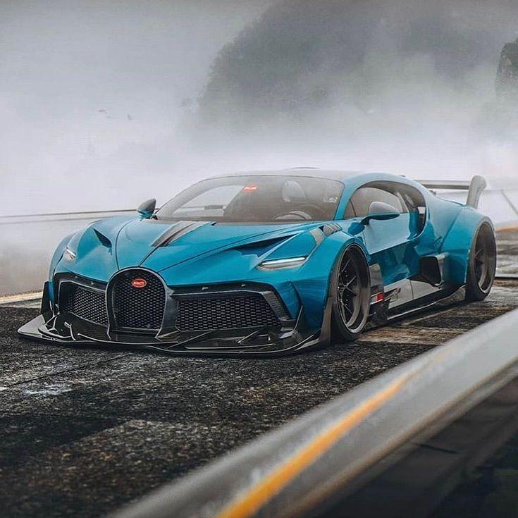 Bugatti Vision Gran Turismo Supercars Wallpaper supercars luxurycars luxurylifestyle