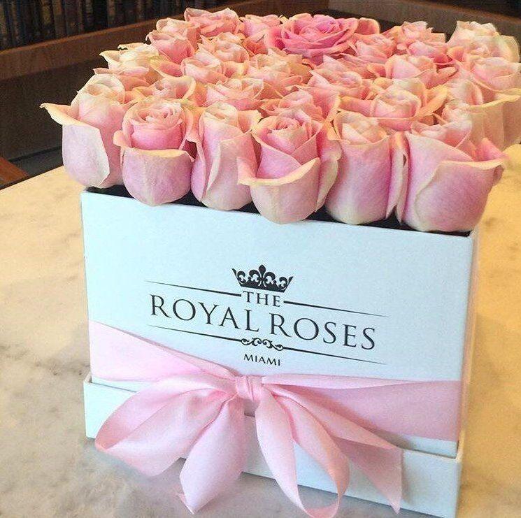 Fashion Moda Happy Birthday Rose Birthday Roses Flower Gift