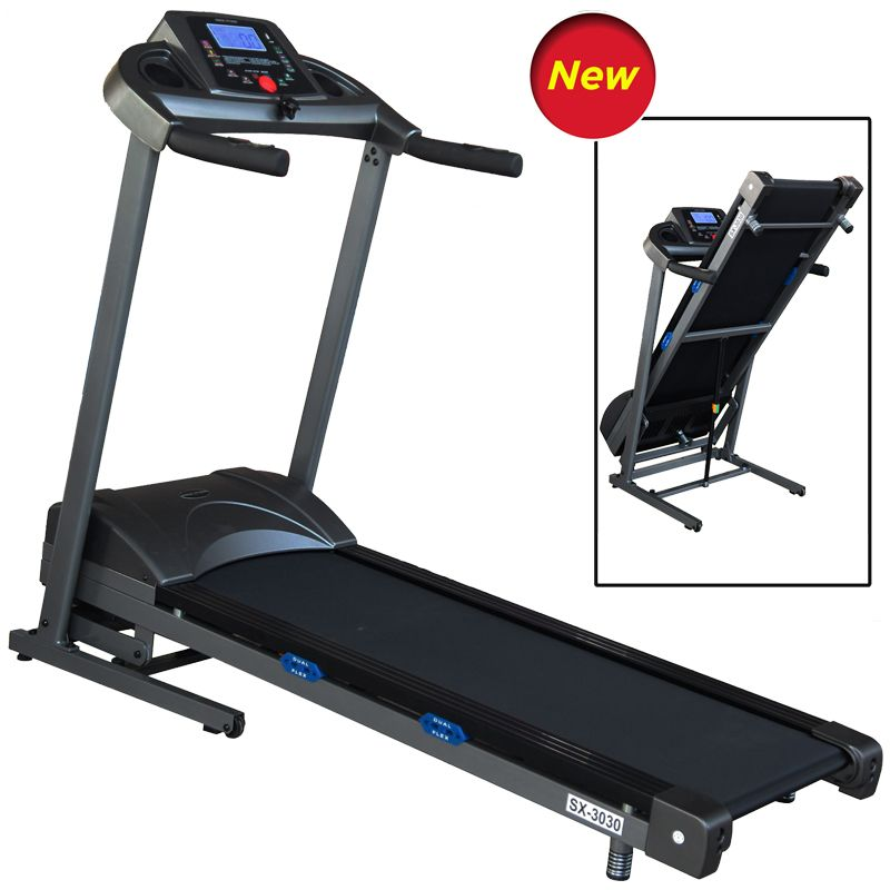 Fitness Equipment Brands In India: Buy Cosco Commercial Motorised Treadmill SX 3030