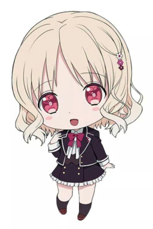 Diabolik Lovers Vampire Yui Chapter 3 Diabolik Fangirl