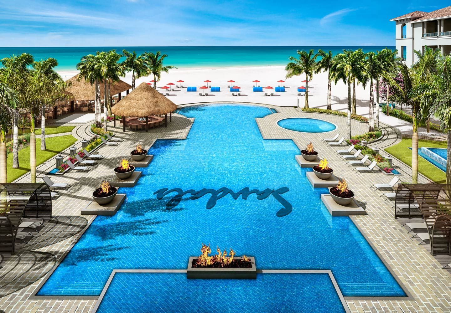Best All-Inclusive Caribbean Resorts for Couples in 2020