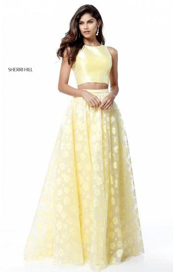 Prom dresses 2018 - SHERRI HILL | holiday | Pinterest