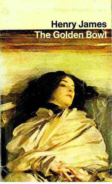 The Golden Bowl Henry James Penguin Modern Classics Best