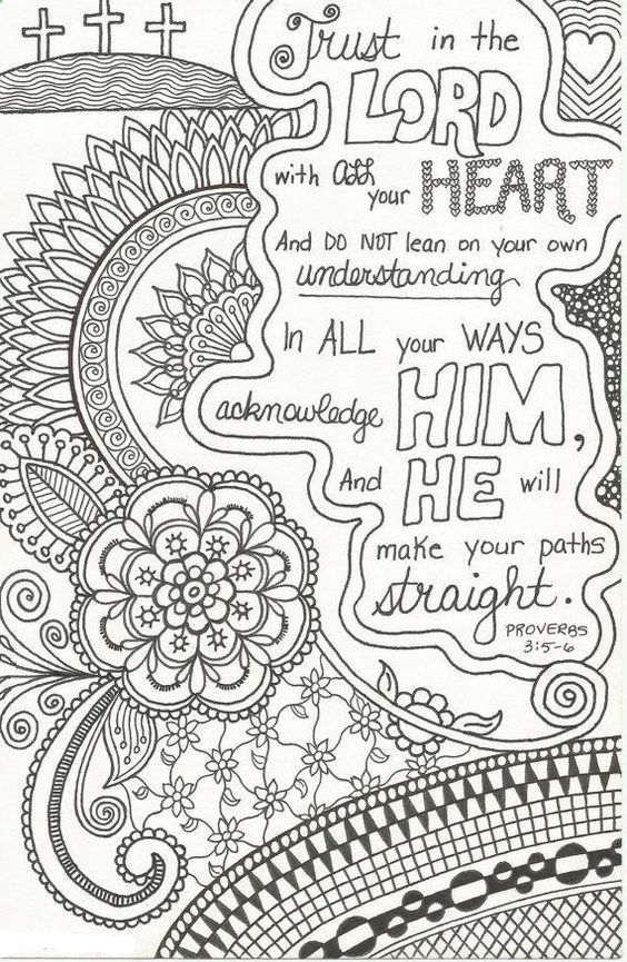 Free Printable Christian Coloring Pages For Kids Printables