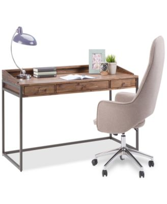 Tarin Desk Quick Ship Products In 2019 Home Office