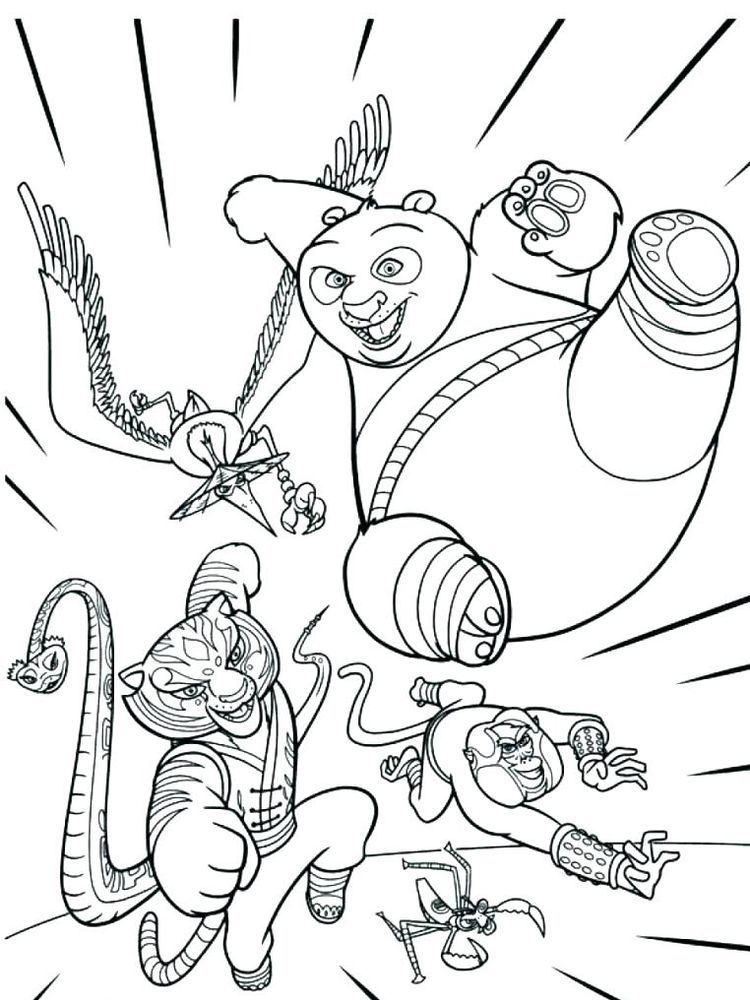 10++ Coloring sheet combo panda coloring pages ideas in 2021