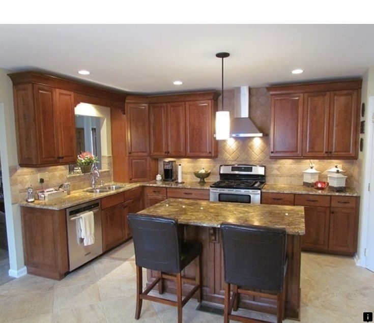 Learn Kitchen Design: ~~Learn More About Kitchen Renovation. Click The Link For